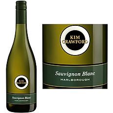 Kim Crawford Sauvingnon Blanc (Bottle)