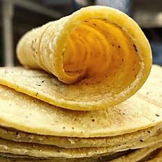 Dozen Corn Tortillas