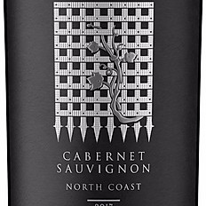 Fortress/ Cabernet Sauvingnon/ Paso Robles (Bottle)