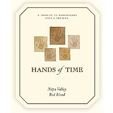 Stags Leap/ Hands of Time/ Napa Valley (Bottle)