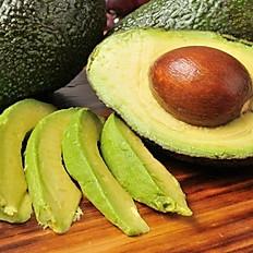 12 oz side of Sliced Avocado