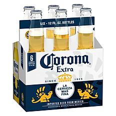 Corona  (6 pack)