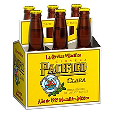 Pacifico 6-Pack