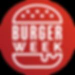 Orange County Burger Week logo