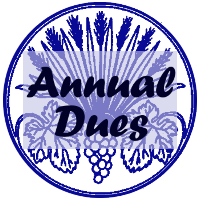 Annual Dues 2020~2021