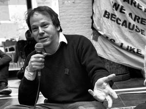 Til minne om David Graeber (1961–2020)