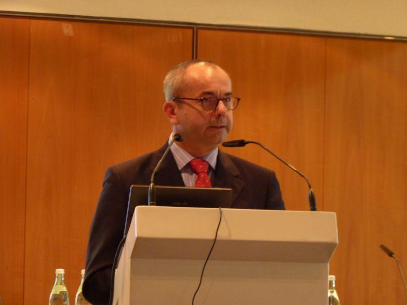 Dr. Steffen Richter (Foto: P. Kellner)