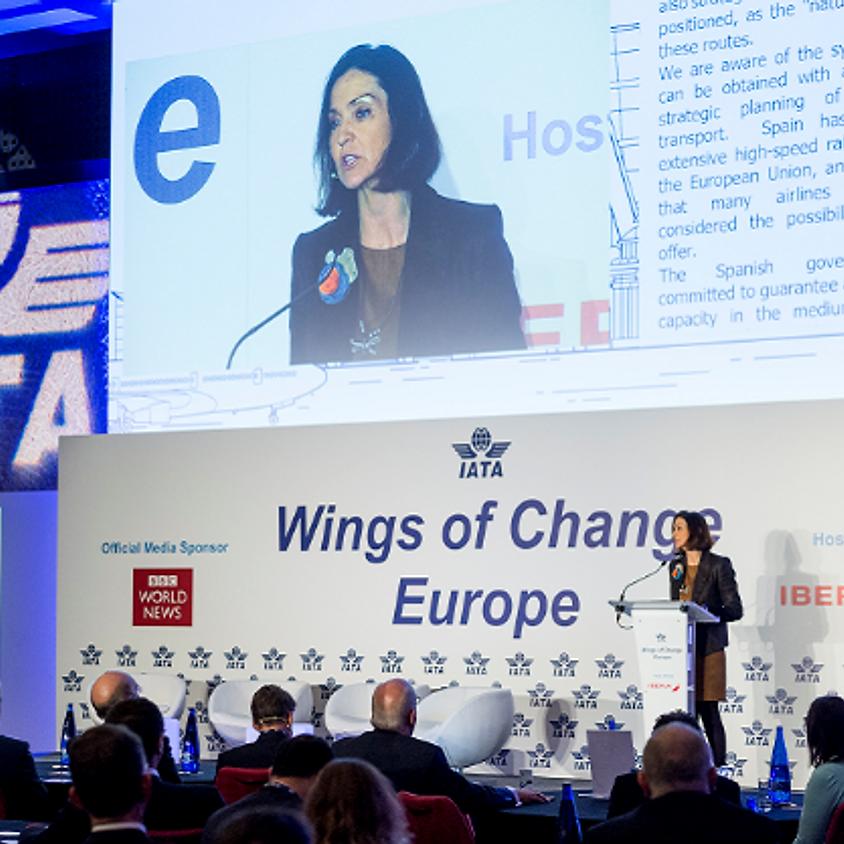 IATA Wings of Change
