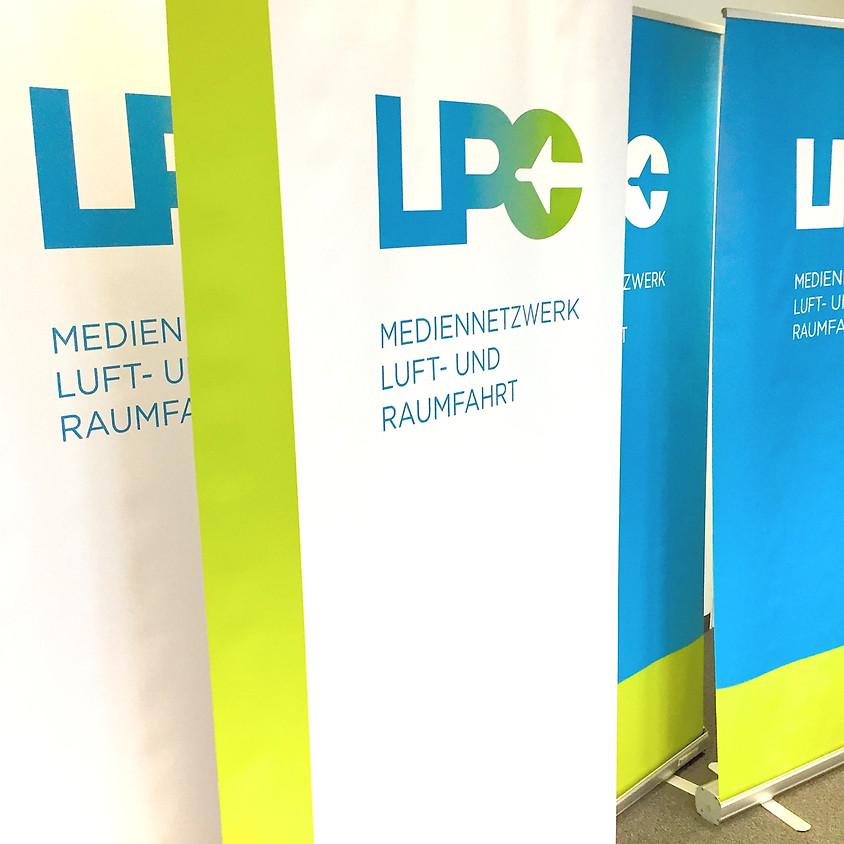 LPC-Jahrestagung wird verschoben