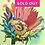 Thumbnail: copy of Sunflower on Pistachio