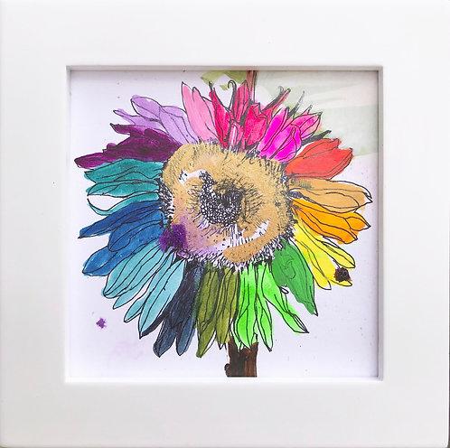 Sunflower -B3