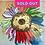 Thumbnail: Sunflower on Pale Blue