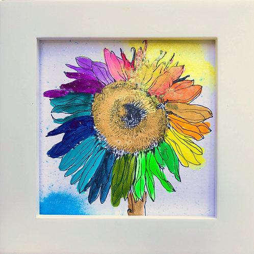 Sunflower -A1