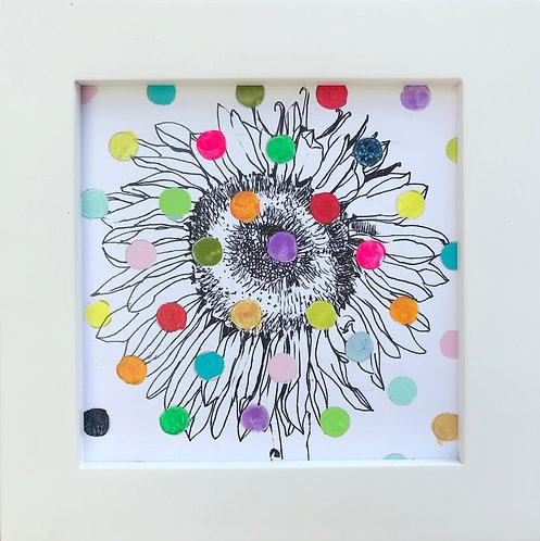 Sunflower -B4
