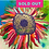 Thumbnail: Sunflower, dual colorblocked