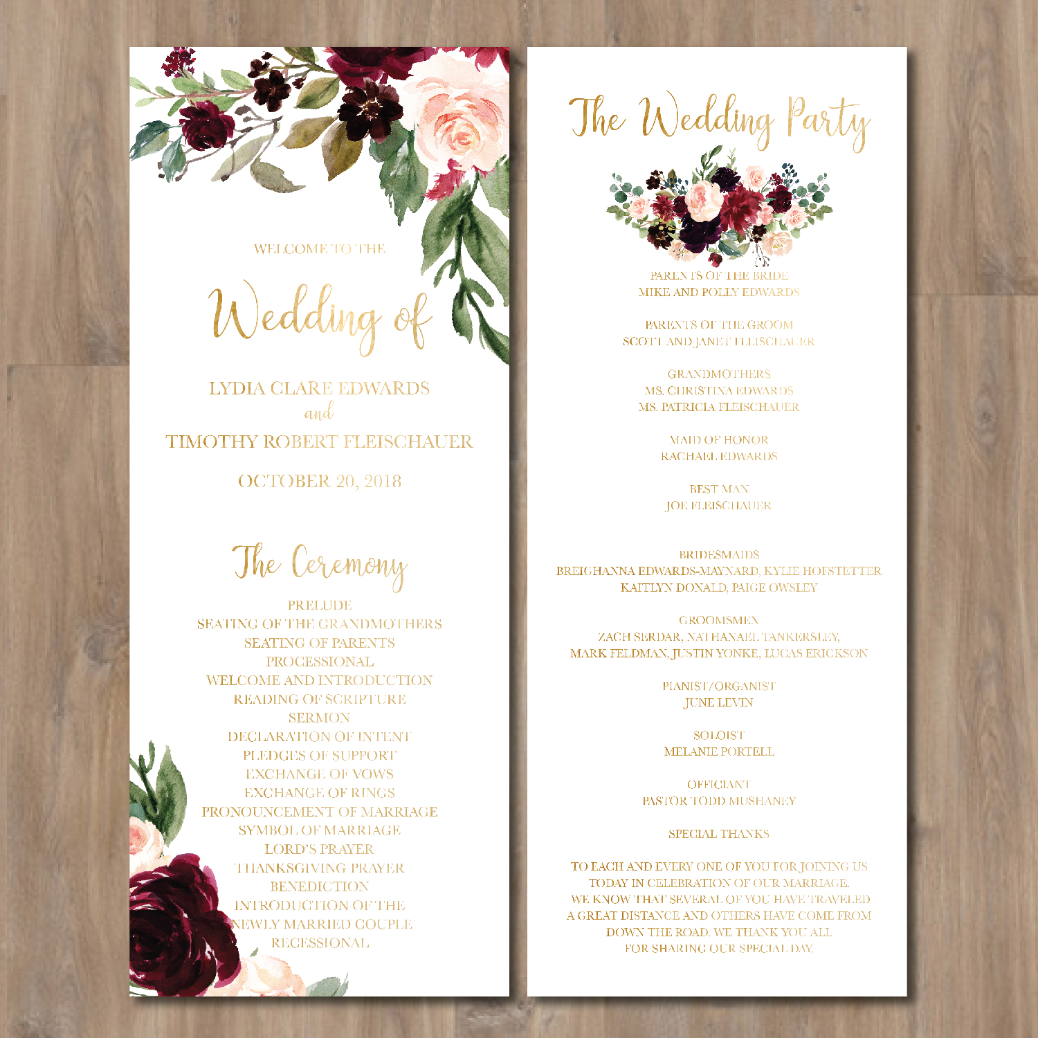 WEDDING PROGRAMS-01