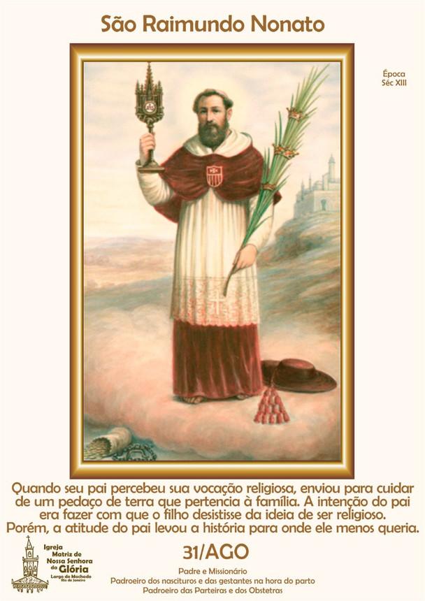 São Raimundo Nonato