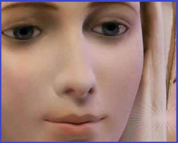 Mensagem de Nossa Senhora em Medjugorje em 25/08/2019