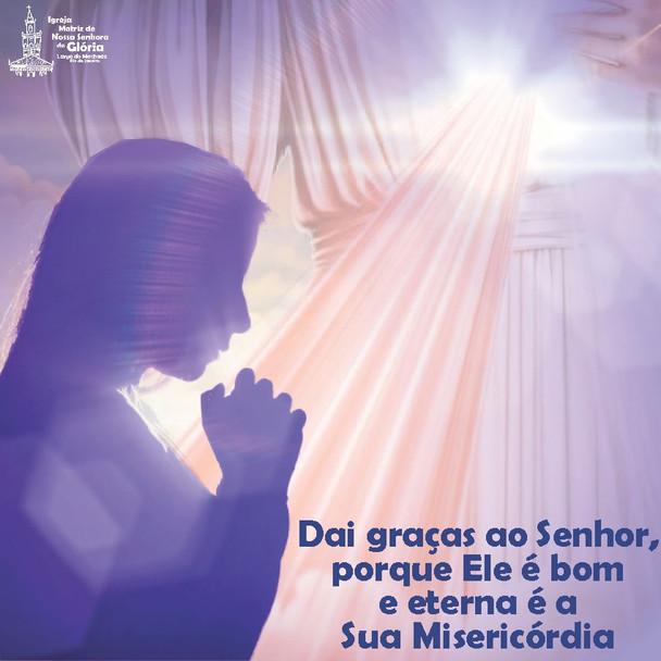 A Festa da Misericórdia