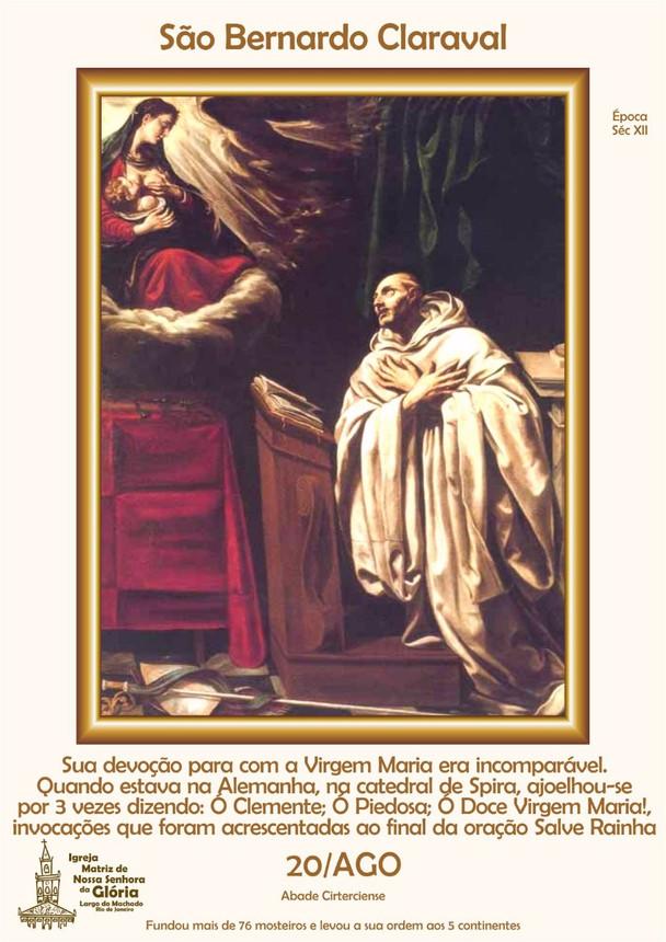 São Bernardo Claraval