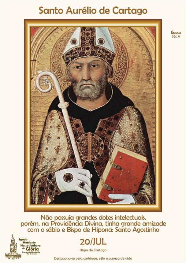 Santo Aurélio de Catargo