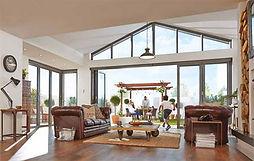 Bifold Direct - aluminium windows