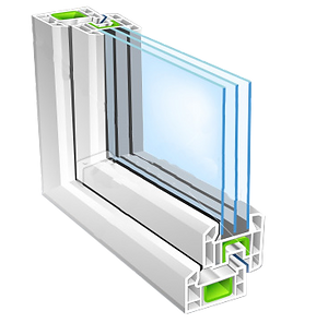 Bifold Direct - A-Rated Triple Glazing