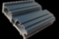 Bifold Direct - Air sliding door threshold
