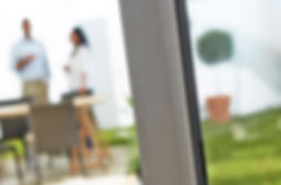 Bifold Direct - aluminium window profile