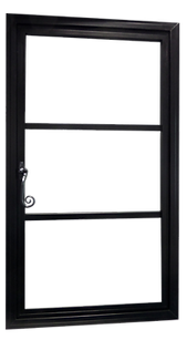 Bifold Direct - Heritage aluminium window