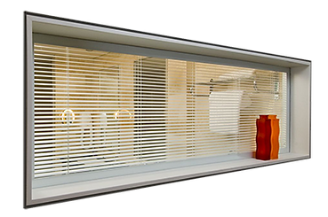 Bifold Direct - Inbetween glass blinds