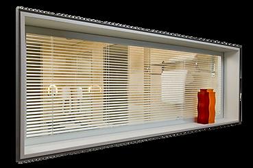 Bifold Direct - Inbetween glass blinds