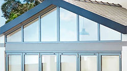 Bifold Direct - gable end