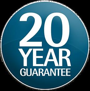 Bifold Direct - 20 Year Guarantee