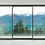 Thumbnail: 2 Panel Slimline Double Sliding Door