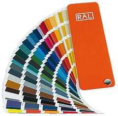 Bifold Direct - colour options