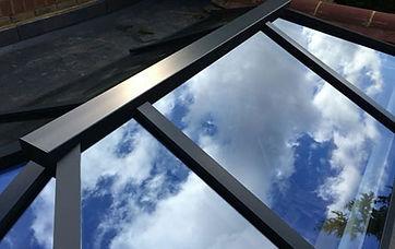 Bifold Direct - rooflights