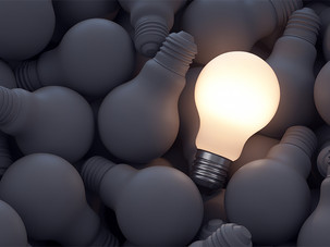 Li-Fi: Turn on the Lights