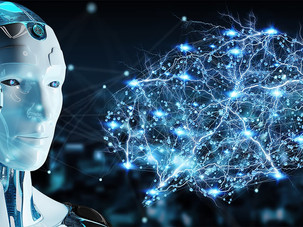 Artificial Intelligence: I think, therefore I am?
