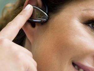 Bluetooth wireless technology: Was it lust or true love?