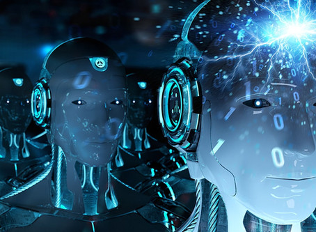 Artificial Intelligence: Freedom of Thought