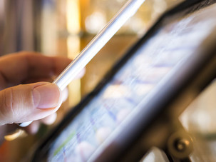 The Big Push to Digitise Your Wallet using NFC
