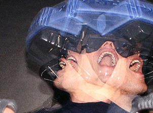 Future Broadcasting: Virtual Reality or Virtual Insanity?