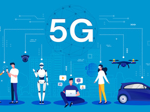 With 5G Does Wi-Fi Have a Future?