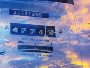 Smart Meters: The Bigger Picture