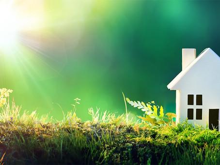 Sustainable energy: Switching on the Community