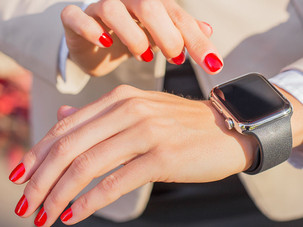 Time Will Tell: The Apple Watch Revisited