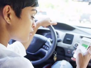 The Psychology of the Connected Car