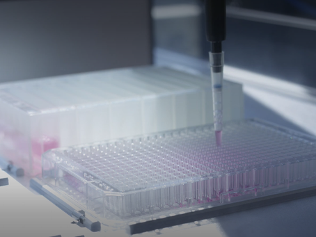 Cancer Precision Medicine — Taking the experiment out of the patient