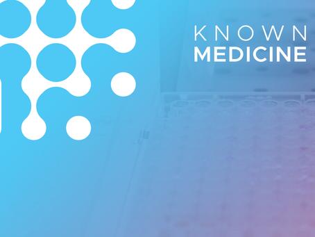 Known Medicine White Paper
